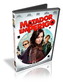 Download Matador em Perigo Dublado DVDRip 2011 (AVI Dual Áudio + RMVB Dublado)