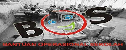 Surat Edaran Mendikbud Tentang Bantuan Operasional Sekolah (BOS) 2013