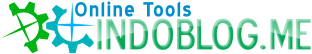 Tools Indoblog