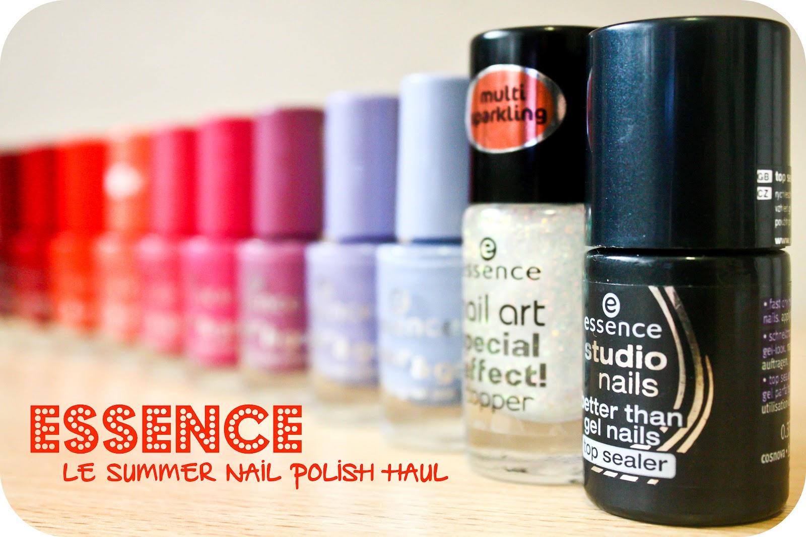 Nail Polish Companies Uk - Creative Touch