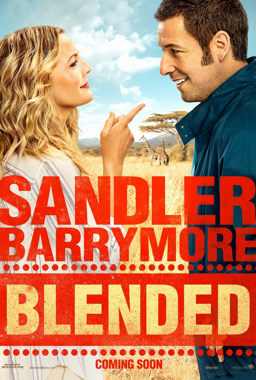 Watch Blended Online Free