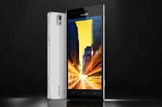 Huawei Resmi Luncurkan Huawei Ascend P2