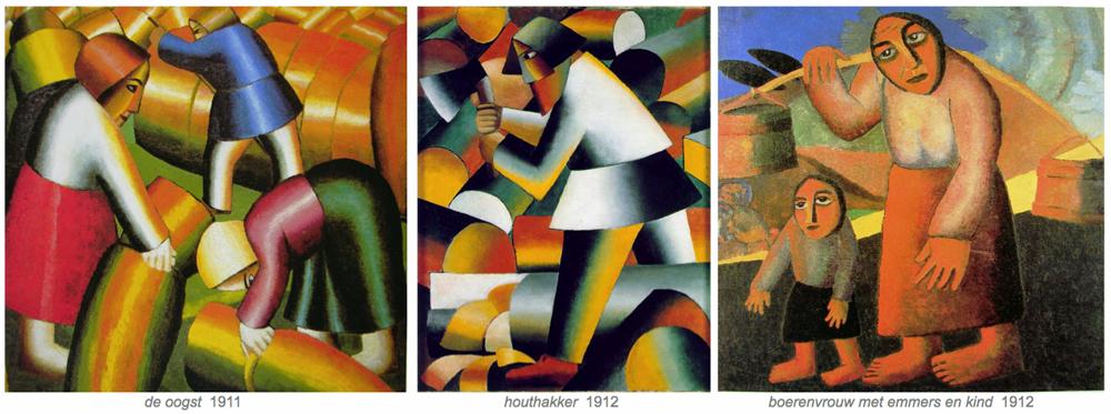 Het modernisme kasimir malevich - Moderne overwinning ...