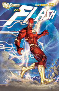 Cover, Comic Series, Comics, DC Comics, Download, New 52, V4, The Flash, Jim Lee, Francis Manapul, Brian Buccellato,