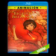Big Fish & Begonia (2016) BRRip 1080p Audio Dual Latino-Chino