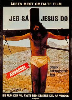 I Saw Jesus Die 1975 Jeg så Jesus dø