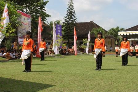 Pandu Sakura Cup IV