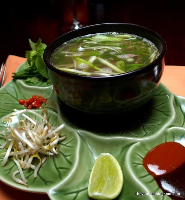 vietnamese cuisine dubai