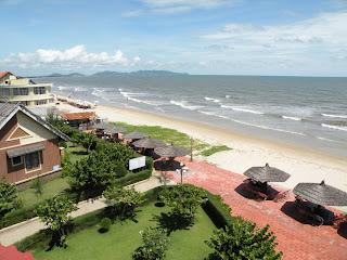 Ho Chi Minh City – Cu Chi – Vung Tau - 4 days