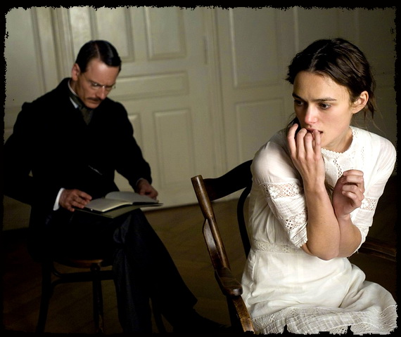 A Dangerous Method, Photograph