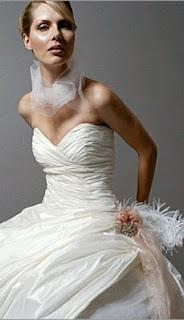 Vestidos de Novia Strapless, parte 5