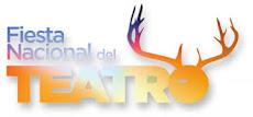 La Fiesta del Teatro 2013