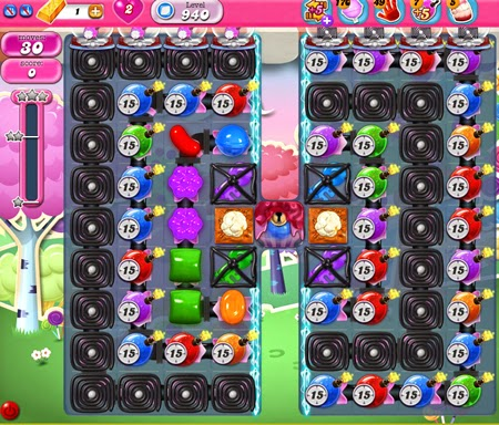 Candy Crush Saga 940