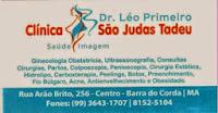 DR. LÉO PRIMEIRO