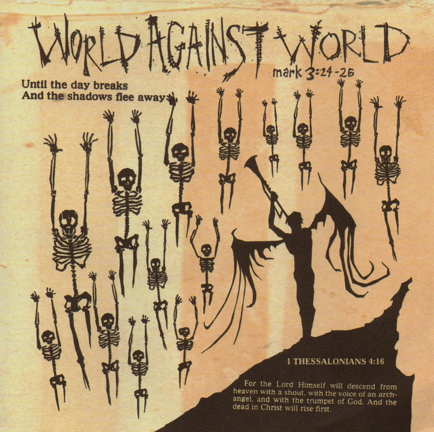World Against World
