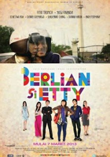 Ost. Film Berlian Si Etty