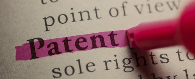 Patente y propiedad industrial