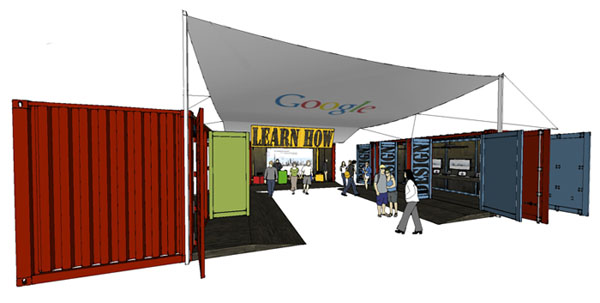 Official SketchUp Blog: May 2011