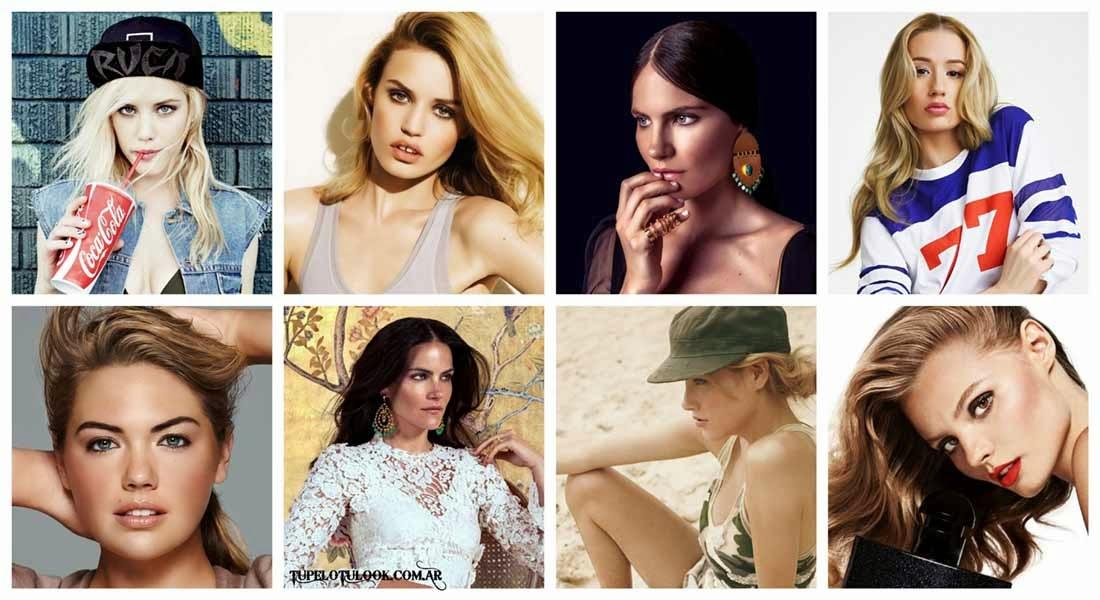 peinados 2015 mujeres