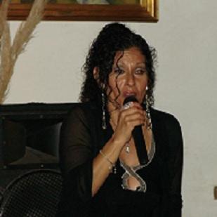 Liliana Alvarez-Cantante