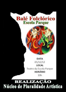 Balé Folclórico