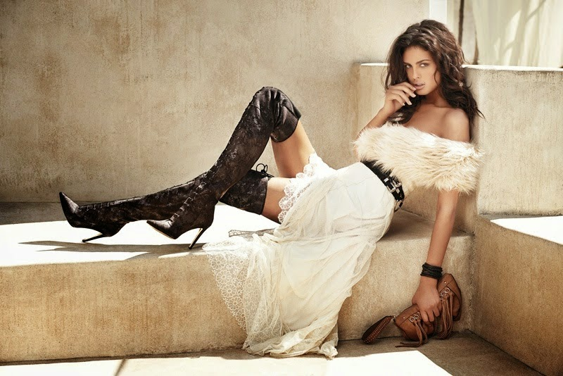 ab2baf1297 Concierge4Fashion  Guess goes western for the Fall 2014 Accessories ...