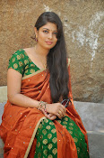 Actress Anusha Photos in Half saree-thumbnail-9