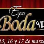EXPO BODA 2013 ; CENTRO DE CONVENCIONES SIGLO XXI