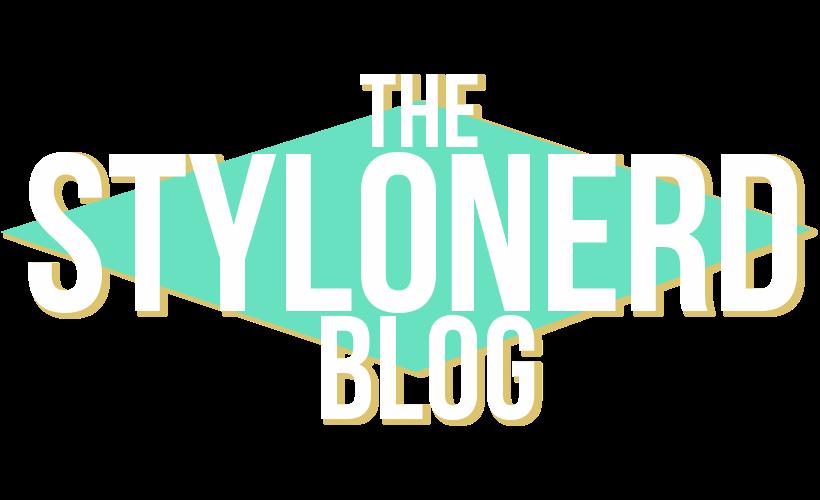 The Stylonerd Blog