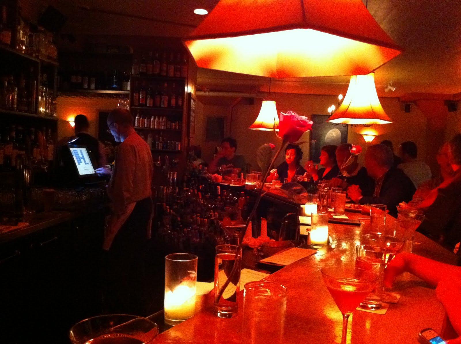 The Fat Artery: Zig Zag Cafe - Seattle, WA