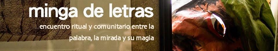 mInGa De LeTrAs