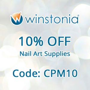 Winstonia 10% off Discount Code