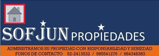SOFJUN CORREDORA DE PROPIEDADES