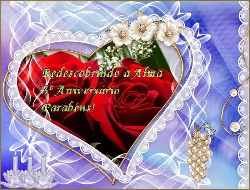 Lembrança linda da amada amiga, Rosa Maria(Sonhadora),