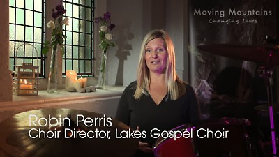 Lakes Gospel Choir Promotional Video by ATLD Ltd.
