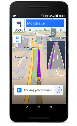 Sygic gps navigation and maps apk mod kerala citizen diary sygic gps navigation maps is the most advanced gps navigation app for android with 3d offline maps from tomtom accurate door to door voice guided gumiabroncs Image collections