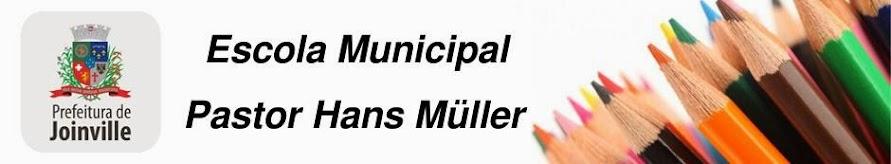 E M Pastor Hans Müller