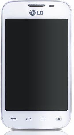 LG L40 Dual D170 Android Phone Murah Rp 1 Jutaan