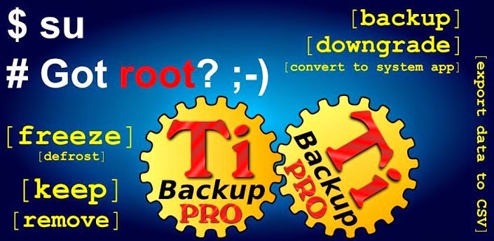 TITANIUM BACKUP PRO V6.1.5.4 APK [CRACKED]
