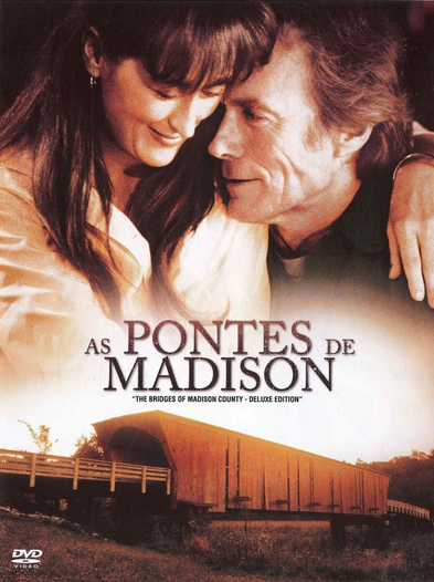 Filme As Pontes De Madison Dublado AVI DVDRip
