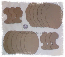 Accucut die cuts for sale!