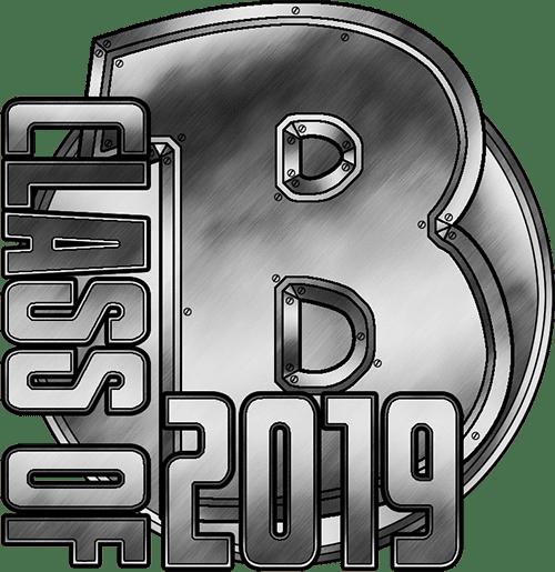 Blaugust 2019 Participant!