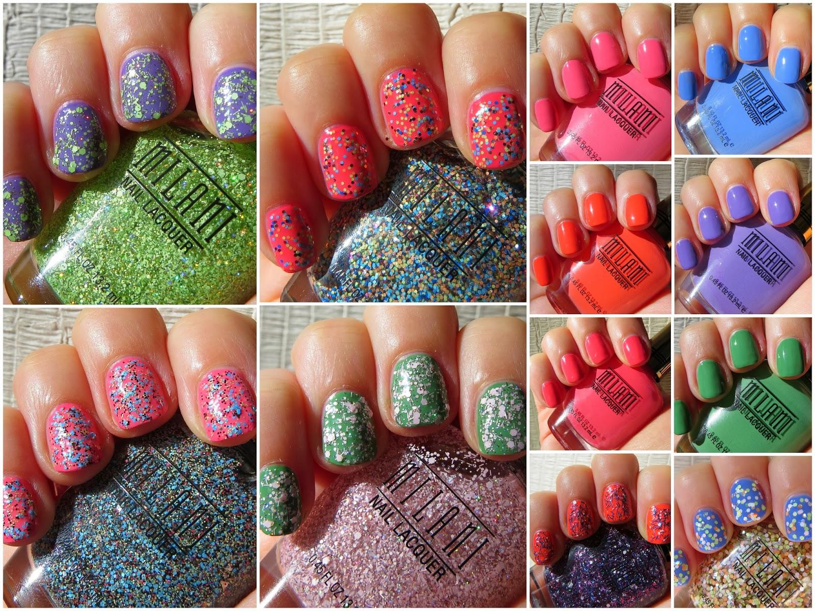 Nail Colors Fall 2014. luxe nail colors fall 2014. nail ...