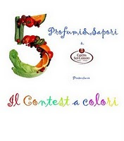 IL CONTEST A COLORI