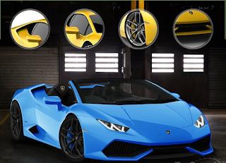 Lamborghini Huracan immer noch schneller als der Aventador auf Teststrecke