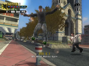 Tony Hawk's Underground 2 Free Download For PC