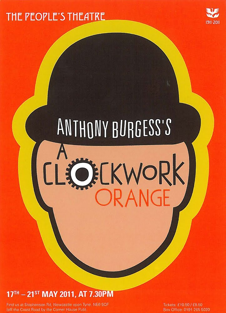 portrayal of individual freedom and morality in a clockwork orange by anthony burgess Public is that presented in anthony burgess' a clockwork orange its portrayal of behavioral interventions was almost entirely negative  the individual.