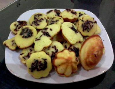 Resep Kue Cubit Original Maknyus