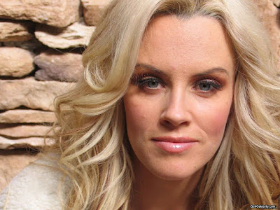 American Actress Jenny McCarthy