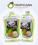 น้ำมันมะพร้าว Tropicana Oil